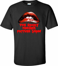 Rocky Horror Show Tshirt!  All Sizes Available! New!