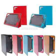 "5 Colors Bound PU Leather Case Smart Cover Stand for 7.85"" Inch Android Tablet"
