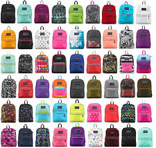 JANSPORT SUPERBREAK BACKPACK ORIGINAL 100% AUTHENTIC SCHOOL BOOK BAG DAYPACK NEW