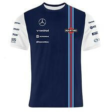 2014 Williams Martini Racing T-Shirt