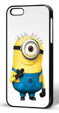 Despicable Me Minions Novelty Hard Case for iPhone 4/4s/5/5s/5c