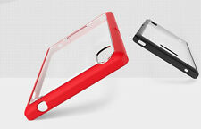 Rock Shockproof Transparent Skidproof Back Cover Case Skin for Sony Xperia T3