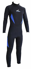 5/3mm MENS COLD WATER FULL LENGTH WETSUITS- XS to 3XL AVAILABLE