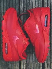 Nike Air Max 90 Hyperfuse Premium Sport Red University Red USA Yeezy ALL SIZES