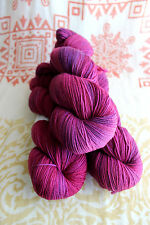 Dream In Color Smooshy Hand Dyed Yarn 19 Gorgeous Colors  Superwash Merino 3-ply