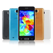 4.5''Android 4.4.9 Unlocked Smart Phone IPS GPS 3G/2G 8MP 4GB AT&T Straight Talk