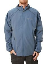Columbia Men's Five Alarm Softshell Zip Up Long Sleeve Jacket