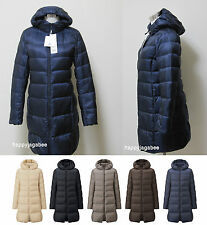 [ S - 3XL ] UNIQLO WOMEN Ultra Light Down Hooded Coat w/ pouch From JAPN New