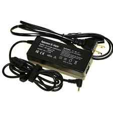 AC Adapter Supply Cord for Samsung Samsung ATIV Smart PC Pro XE500T1C Series