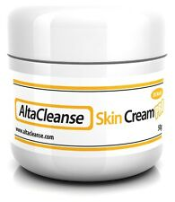 AltaCleanse PRO Acne Treatment Problem Skin Cream -Formerly- UltraClear Extreme