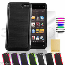 Brand New Shock Proof Case Cover for Amazon Fire Phone + Free Screen Protector