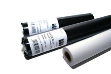 Gateway Drafting Tracing Paper Rolls - 63gsm 90gsm 112gsm Choose Size & Weight