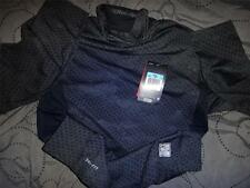NIKE PRO COMBAT BASE LAYER MOCK CAMO COMPETITION SHIRT DRY-FIT L M NWT $70.00