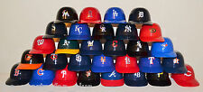 Choose Your Team MLB Baseball ICE CREAM SUNDAE HELMETS New