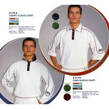 XLARGE Cricket Whites by NORTH GEAR - range of Shirts, Trousers, Jumpers & Vests