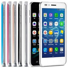 """5"""" Android 4.2 Mobile Cell Phone AT&T Dual Core 3G WiFi Unlocked Smart Phone New"""