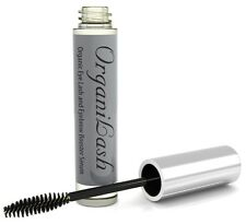 OrganiLash Organic Eyelash Growth Booster Serum Lash Eyebrow Rapid Conditioner