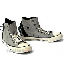 Shoe's Converse All Star CT As Hi Tri Zip Burnished Suede 544845C Lucky-Stone wo