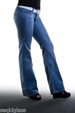 LADIES JEANS FROM MELBOURNE FASHION BOUTIQUE GOING BUST TYPE 2