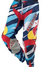 NEW KTM KINI RED BULL COMPETITION PANTS OFF-ROAD MX PANTS $199.99 NOW $149.99!