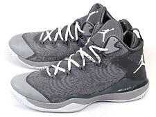 finest selection 450f6 6e0c5 Nike Jordan Super.Fly 3 X Wolf Grey White-Cool Grey Blake Griffin