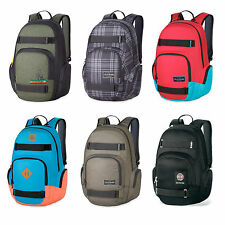 Dakine Atlas 25L Backpack New 2014 Skate Rucksack Back Pack 8130004