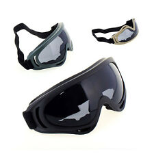 Bullet Proof Ballistic Goggles Mask Military MOLLE Assault Protection Glasses