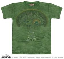 CELTIC ROOTS ADULT T-SHIRT THE MOUNTAIN