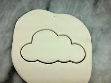 Cloud #1 Cookie Cutter CHOOSE YOUR OWN SIZE!