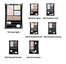 Select Your Colors - Maybelline Expert Wear Eyshadow Quad 0.17 Ounce