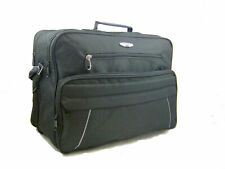 MENS LADIES WOMANS REAL LEATHER HOLDALL TRAVEL GYM SPORTS FLIGHT OVERNIGHT BAG