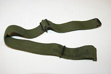 WW2 BRITISH ARMY BRODIE AND TURTLE HELMET OD ELASTICATED CHIN STRAP MILITARY HAT