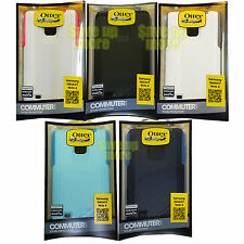 100% Authentic Otterbox Commuter Series Case Cover For Samsung Galaxy Note 4 IV