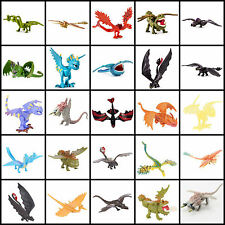 How To Train Your Dragon 2 Mini Battle Dragon ~ Loose ~ Choose ~ Authentic
