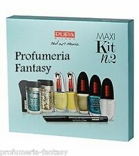 PUPA MILANO MAXI NAIL ART KIT N. 2 SMALTO