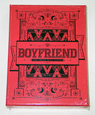 BoyFriend - Witch (3rd Mini Album) CD+Postcard+Photocard+Poster