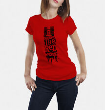 The Game Of Thrones Tshirt I survived the Red Wedding