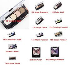 Select Your Colors - Maybelline Eyeshadow Eye Studio 0.09 oz 2.5g