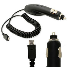 Cigarette Lighter Micro USB Portable Travel Car Charger for Kyocera Phones