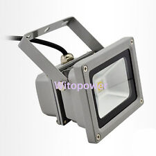 10W High Power LED Floodlight Wall Spot UV Light 365nm 375NM 385nm 395nm 400nm
