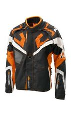 NEW KTM 2015 RACE LIGHT PRO JACKET OFF-ROAD MX STREET JACKET $179.99 NOW $153.99