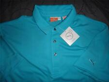 PUMA GOLF CELL RICKIE FOWLER POLO COOL CELL SHIRT SIZE XXL MENS NWT $$$$