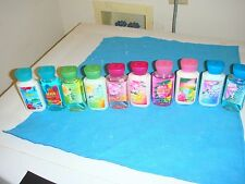 Bath & Body Works Travel Size Body Lotion (22 Scents to Choose From)