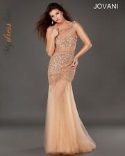 Jovani 171100 Prom Evening Dress ~LOWEST PRICE GUARANTEED~ NEW Authentic Gown