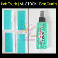 The No.1 Hair Extensions Release Tape & Adhesive Glue Remover & super hold tape