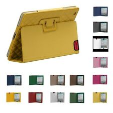 Select Your Colors - Premium Case Portfolio Folding Cover for iPad 2, 3 or 4