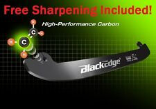 BlackEdge Skate Blades Replacement Runners For Bauer CCM/Reebok Free Sharpening!