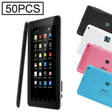 "Wholesale 50pcs IRULU eXpro X1 9"" Android 4.2 Dual Core & Cam WIFI 8GB Tablet PC"