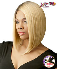 Beyonce Inspired Style-Unbalance Bob Style Full Wig-Lace Front Wig (MLC156)