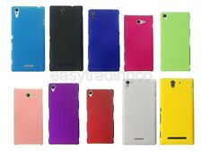 Hard Back Cover Case for Various Sony Xperia Mobile Phones